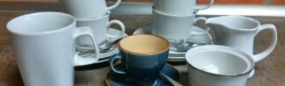 Kaffee nach dem Gottesdienst