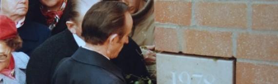 40 Jahre Einweihung der Pax Christi Kirche