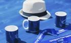Pfingsten und der blaue Tisch